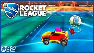 Uzatmacılar I Rocket League Türkçe Multiplayer I 62. Bölüm