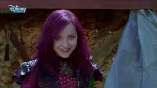 Descendants |  Rotten To The Core  Music Video  Disney Channel Italia