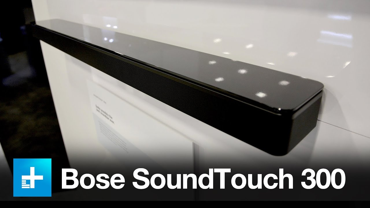Bose Soundtouch 300 Lifestyle 650 Amp 600 Systems At Cedia