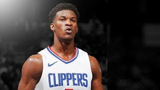 Jimmy Butler Trade To Clippers, Kawhi Leonard Joining Him?