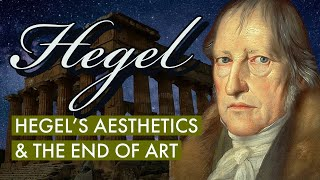 """Hegel's Aesthetics and the End of Art."" In Dialogue with Filip Niklas"