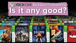 Xbox One Backwards Compatibility - How does it work?