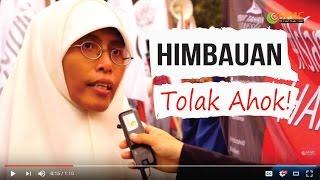 Himbauan Tolak Pemimpin Kafir | Dr. Estyningtias
