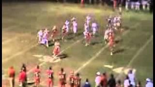 Porter Gaud Football: STATE