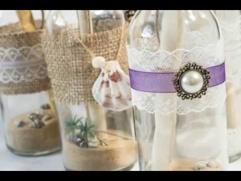 message in a bottle invitations youtube