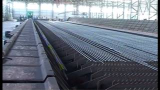 500000ton rolling mill