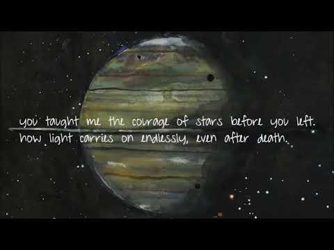 【Hatsune Miku】Saturn (Sleeping At Last Cover)