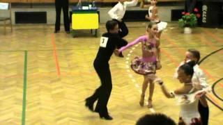 Viki és Márkó Jive - 2011 augusztus 11. Thumbnail
