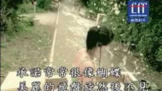 Angela Zhang 張韶涵 - Yi Shi De Mei Hao 遺失的美好
