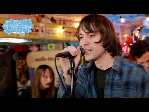 """THE MOLOCHS - """"New York"""" (Live from JITV HQ in Los Angeles, CA 2017) #JAMINTHEVAN"""
