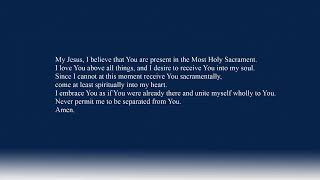 Mass for the 24th Sunday in Ordinary Time