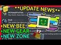 ✨NEW✨ *DIGITAL BeE UPDATE* IS HERE! [BEE SWARM SIMULATOR]