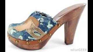 Mules Shoes