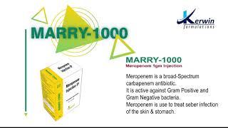 MARRY 1000