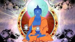 Medicine Buddha   Mantra 3 hours