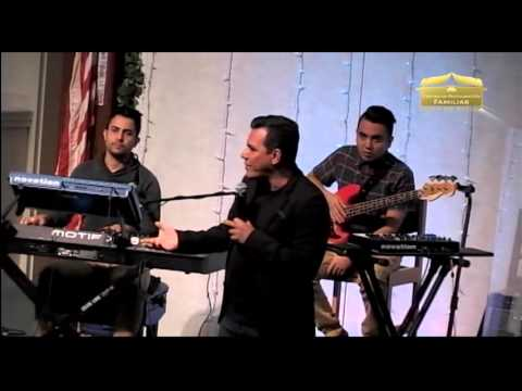 Salmista Julio Melgar