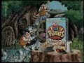 Post - Fruity Pebbles Reduced Sugar Commercial (2005)