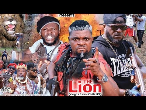 THE LION SEASON 6 {NEW MOVIE} - 2020 LATEST NIGERIAN NOLLYWOOD MOVIE