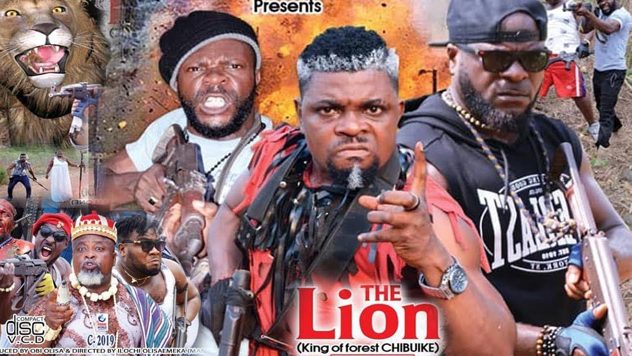 Download THE LION SEASON 6 {NEW MOVIE} - 2020 LATEST NIGERIAN NOLLYWOOD MOVIE