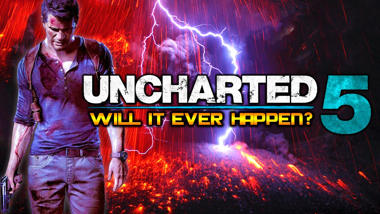 One Last Time Will Uncharted 5 Ever Happen Should It Youtube