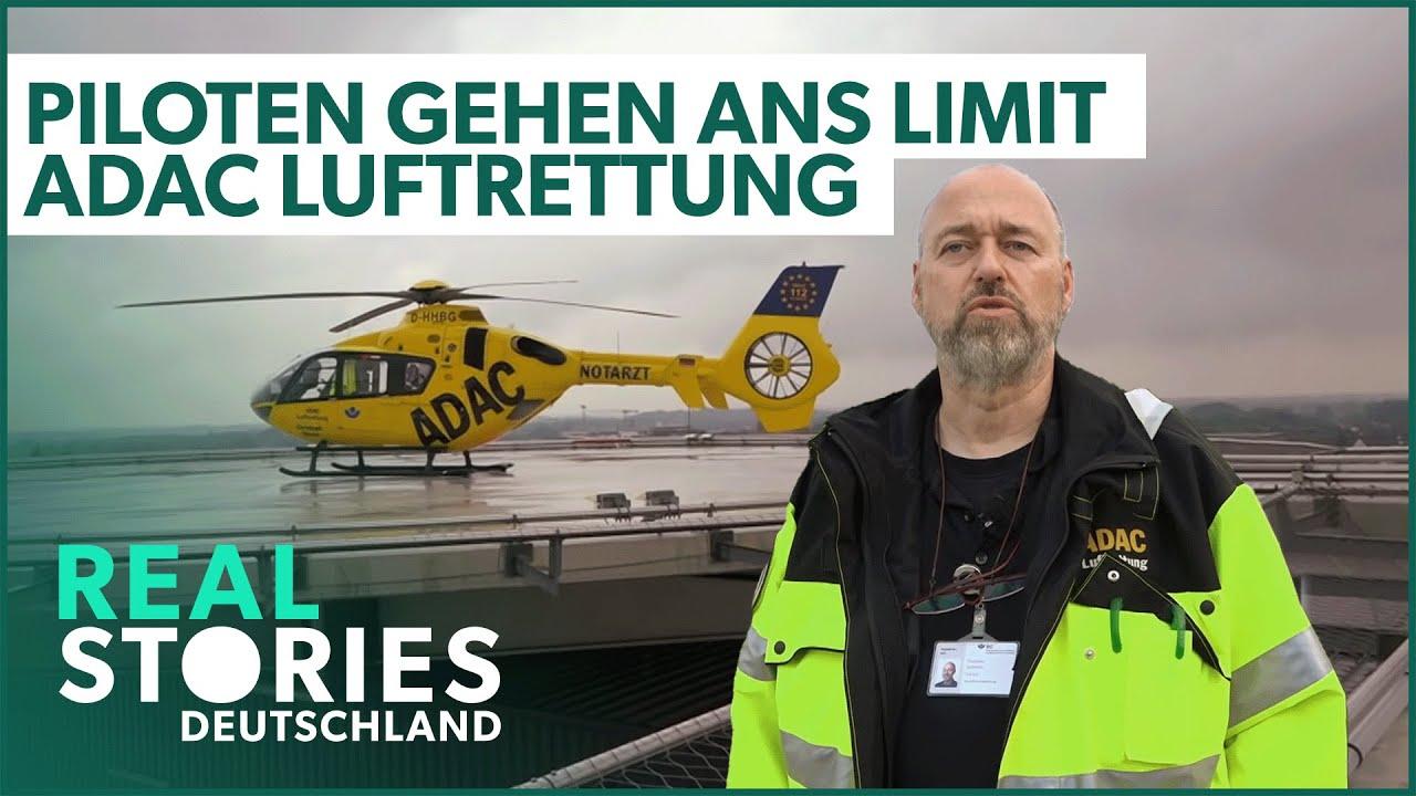 Download Doku: Feuerwehr, Bundespolizei und Luftrettung: Diese Einheit hilft Menschen in Not   Dokumentation