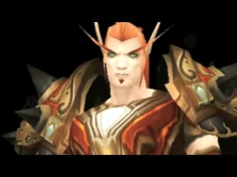 Like the A6 [WoW Parody feat Drac, H.O.Y.T., and Letomi]