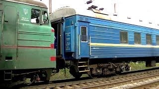 Грузовой поезд(Сargo train., 2016-06-17T14:00:03.000Z)