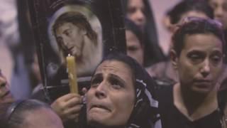 بالفيديو..'وسط البلد ومسار إجباري' فى أغنية 'يارب'