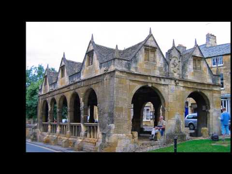 Chipping Campden,  Gloucestershire,  UK