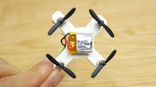 How to Make Drone at home