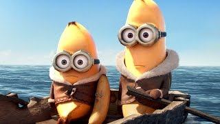 bande-annonce Les Minions - T.1 Banana !