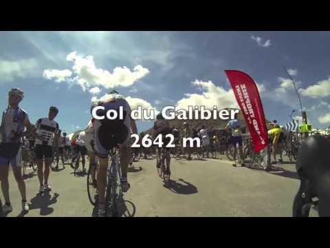 La Marmotte Cyclo 2013
