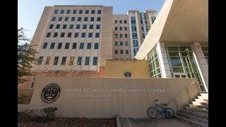 Minor offenses feed major overcrowding at Houston juvenile detention center