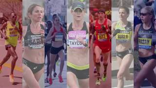 2018 Boston Marathon: U.S. Elite Team Announced