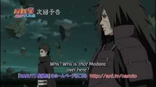 Naruto Shippuden Episode 344 Preview