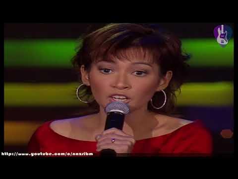 Misha Omar - Bunga Bunga Cinta (Live In AJL 2003) HD