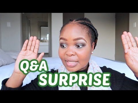 SURPRISE... || Mommy and Baby Approved