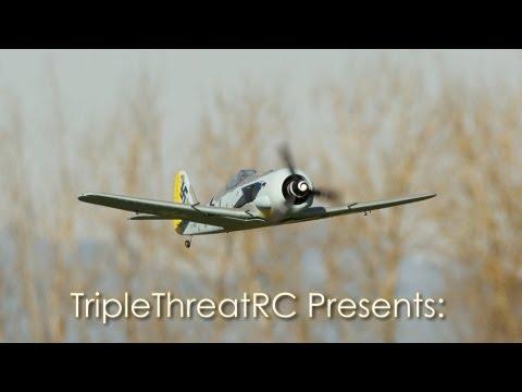 Dynam Focke-Wulf Fw 190 - Maiden and Mods - SN Hobbies