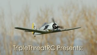 SN Hobbies Dynam Focke-Wulf Fw 190 - Maiden and Mods