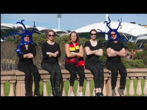 AHTA Conference 2017 ADELAIDE - Promo Video