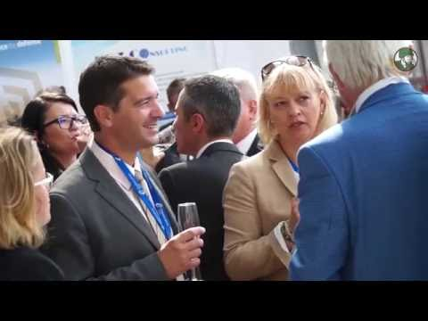 French Defence Industry : MSPO 2016