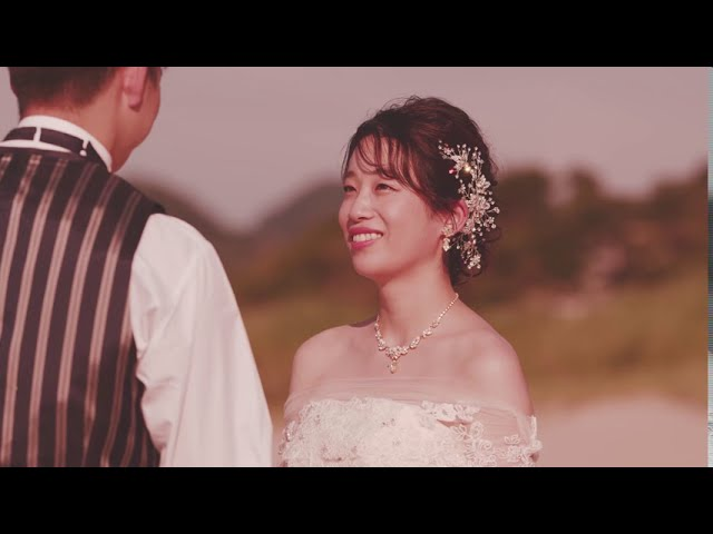 Wedding Movie   【U・STUDIO USHIO】映像婚