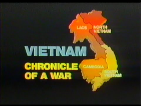 CBS News - Vietnam: Chronicle of a War