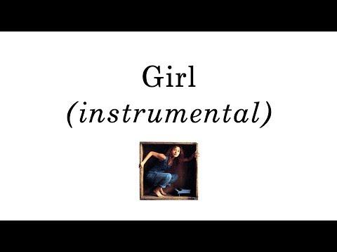 02. Girl (instrumental cover + sheet music) - Tori Amos