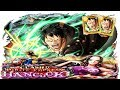 (OPTC)Double Legend Law 60 Stamina Boa Hancock