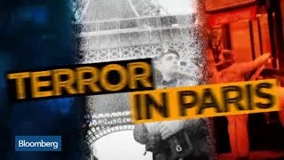 Special Forces Corner France Massacre Suspects