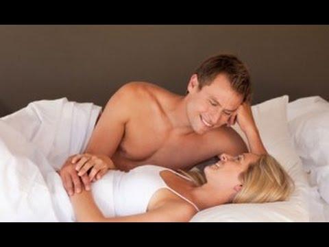 Dejar satisfecha sexualmente mujer