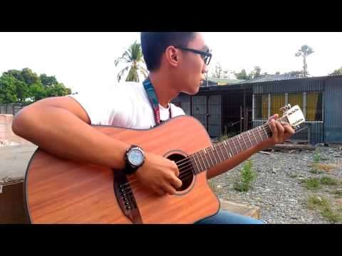 DESSERT (Dawin feat.  Silento) - Macoy Andres