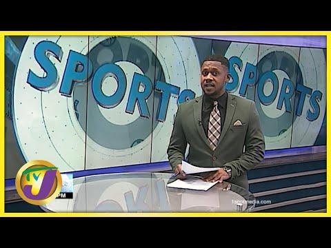 Jamaica Sports News Headlines - June 23 2021