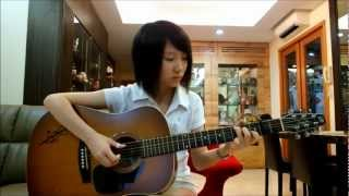 (Adele) Someone Like You - Arr. by Sungha Jung